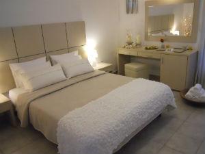 Kosmitis Hotel in Naoussa op Paros
