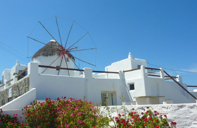 Griekse eilanden beste ter wereld