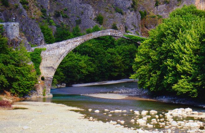 Via de snelweg naar nieuwe Griekse bestemmingen