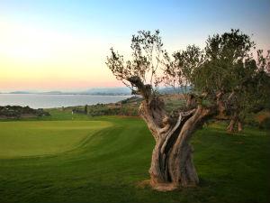 Golfreizen Griekenland