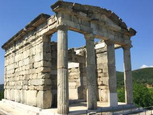 Rondreis klassiek Griekenland