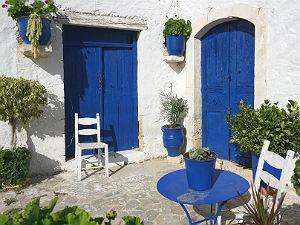 In 2018 wil ik in Griekenland naar
