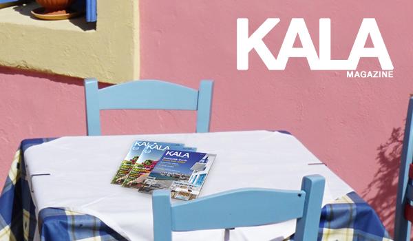 KALA Magazine
