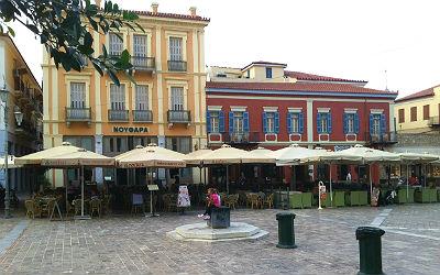 3 hotels Griekenland bij beste 25 Europa