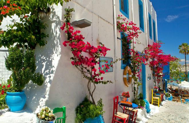 5 gezellige vakantiebestemmingen op Kos