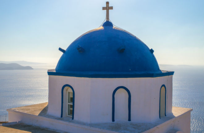 Astypalea fotos Griekenland