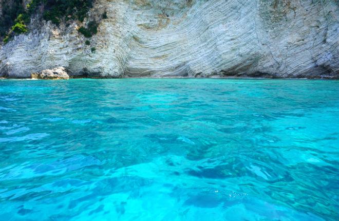 Griekenland als vakantieland