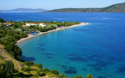 Griekenland.net op vakantiebeurs bijzonder reizen breda