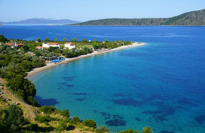 Griekenland.net op vakantiebeurs bijzondere reizen Breda