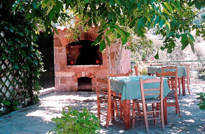 Kolimbari vakantie op Kreta