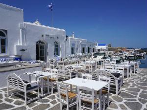 6 pittoreske kustplaatsjes in Griekenland Naoussa