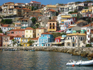 6 pittoreske kustplaatsjes in Griekenland Parga