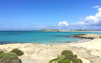 3 Griekse stranden bij beste 25 van Europa
