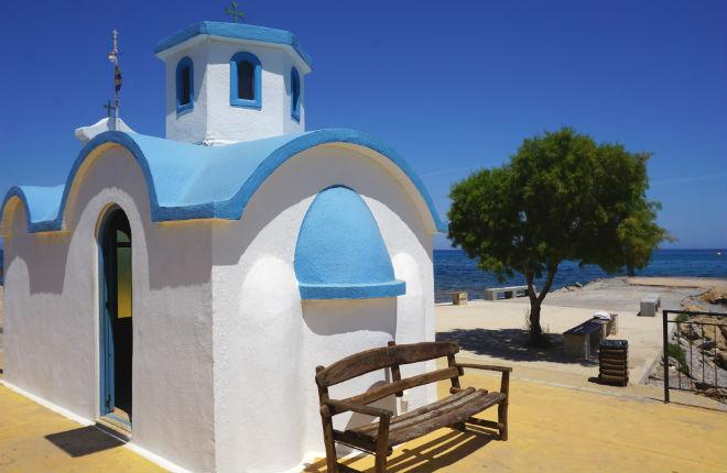 800000 Nederlanders naar Griekenland op vakantie 2017