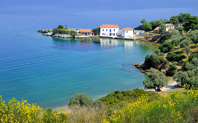 Bijzondere reizen naar Griekenland
