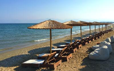 5 gezellige vakantiebestemmingen op Corfu