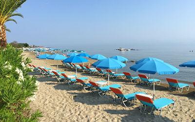 5 gezellige vakantiebestemmingen op Corfu Roda