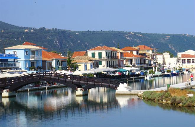 5 gezellige vakantiebestemmingen op Lefkas
