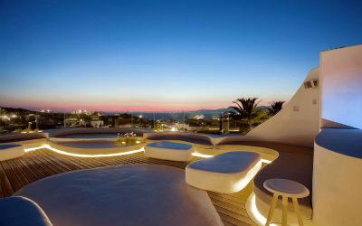 Beste hotels van Griekenland in 2018