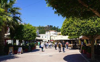 5 gezellige vakantiebestemmingen Zakynthos stad