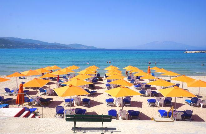 5 gezellige vakantiebestemmingen Zakynthos