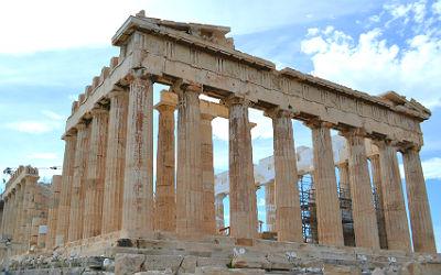 Akropolis Museumbij beste 25 bezienswaardigheden ter wereld