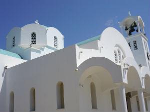 Porto Cheli kerk