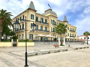 Spetses Poseidonion Grand Hotel