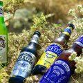 Zeos bier uit Argolis Peloponnesos