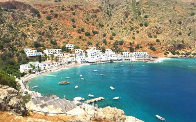 Beachfront Hotels Griekenland
