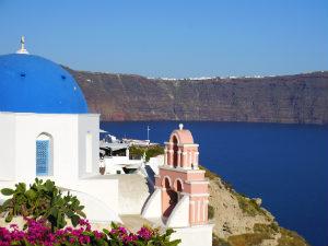 Cycladen vakantie