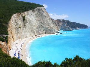 Eilandhoppen Ionische eilanden