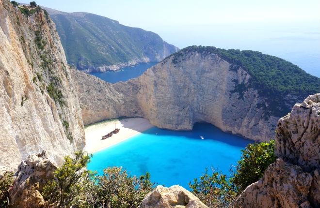 Griekenland aanbiedingen vakantie
