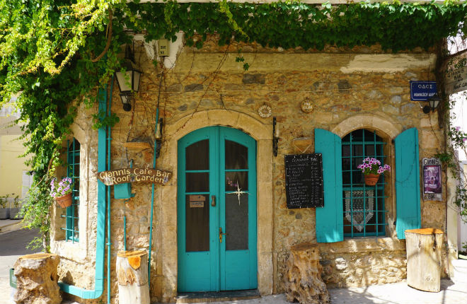 Top 10 Griekse eilanden