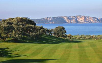 Costa Navarino bij beste golf resorts ter wereld
