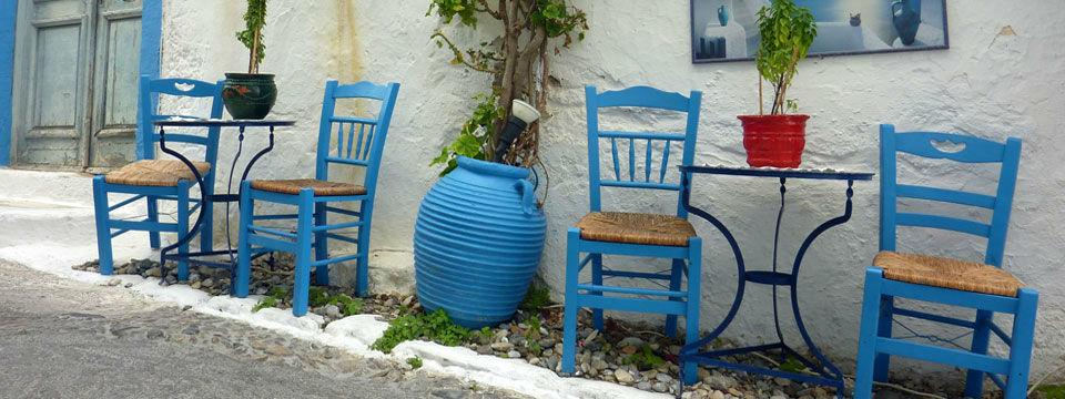 Griekenland vakantie op Kos
