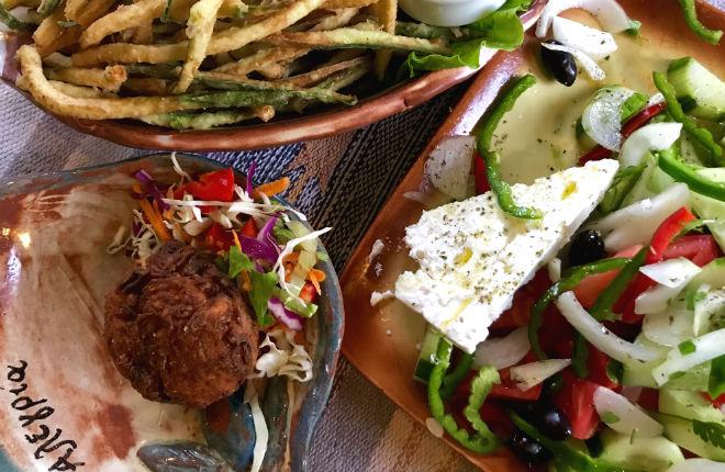 Griekse recepten koken uit de griekse keuken griekenland thuis