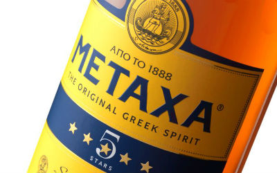 metaxa 5 sterren