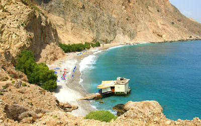5 tips voor West Kreta