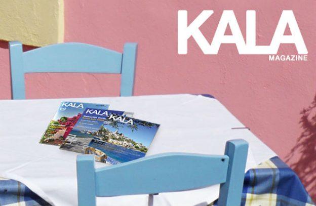 Kala Magazine zomer 2019