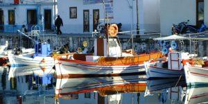 Griekse eilanden duurzaam met groene energie