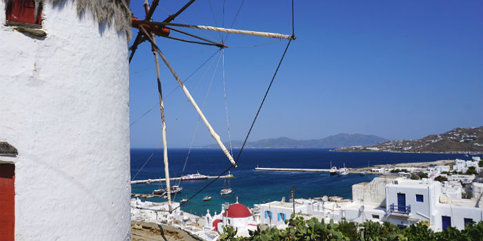 Vroegboekkortingen vakantie griekenland 2019