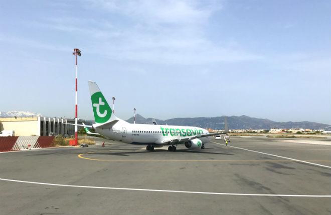 Kreta krijgt nieuw vliegveld
