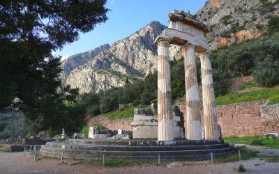 Fly & Drive Griekenland vakanties