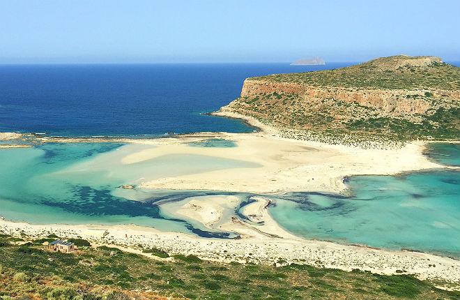 Griekse stranden bij beste ter wereld in 2019