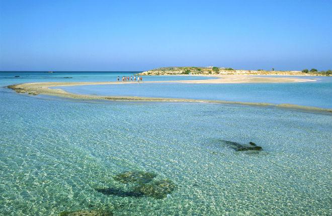 Kreta in top 5 beste bestemmingen ter wereld in 2019