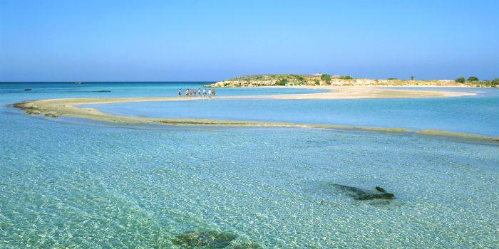 Kreta in top 5 beste bestemmingen ter wereld