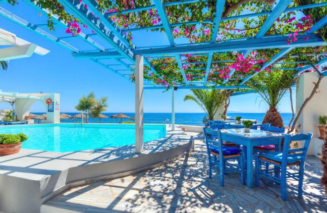 Nieuwe accommodaties Sunweb in Griekenland voor 2019