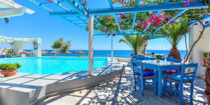 Nieuwe accommodaties Sunweb in Griekenland