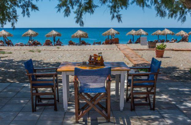 Samos vakantie in Griekenland